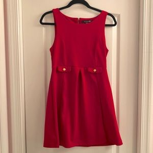Forever 21 Red Work/Cocktail Dress |Size M| NEW